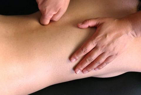 Massage Tuina thérapeutique
